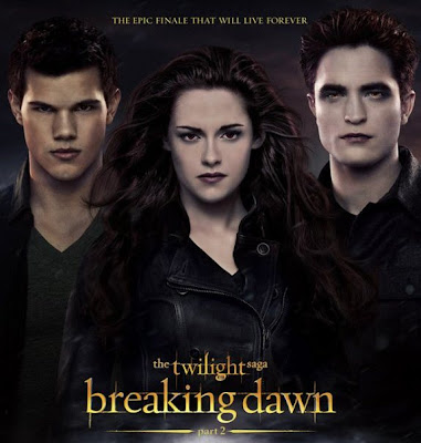 Twilight Saga: Breaking Dawn Part 2 OST