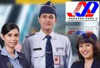 Lowongan Angkasa Pura 2 Oktober 2012 untuk Berbagai Area di Indonesia