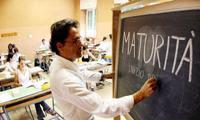 Materie esterne maturità 2013