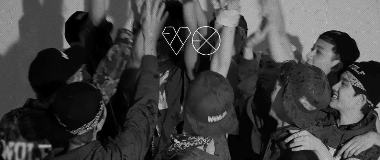 EXO - Daily