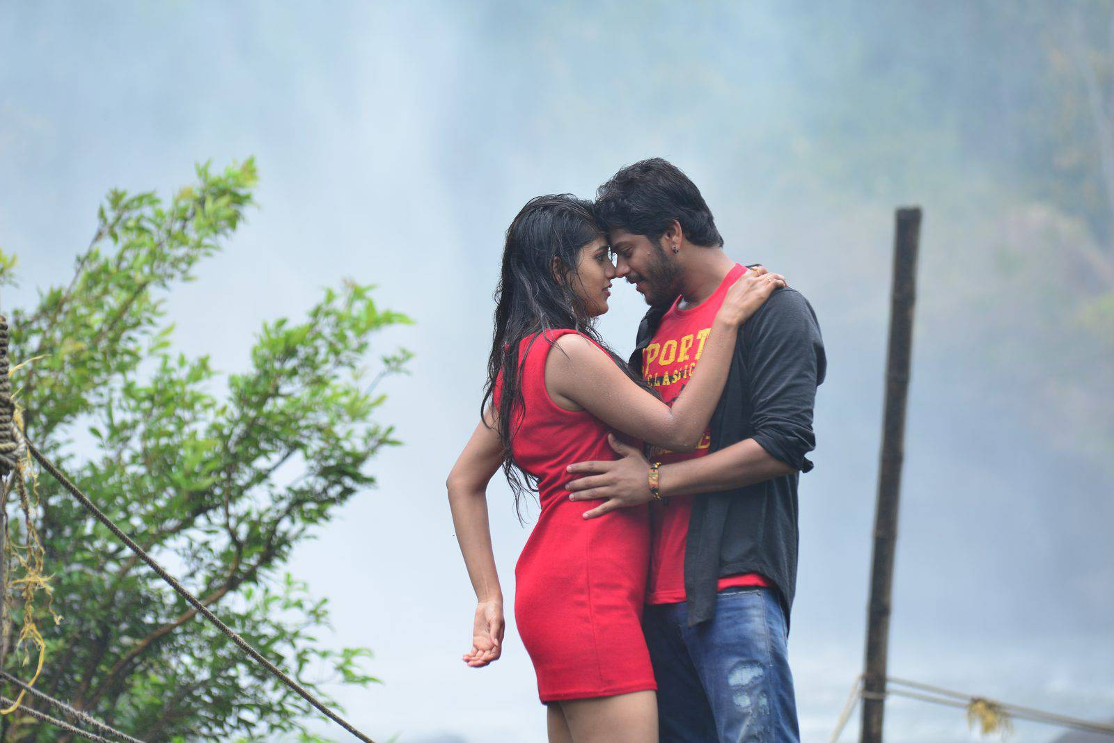 Ketugadu Movie New HD Stills | Tejus Kancharla | Chandini Chowdary