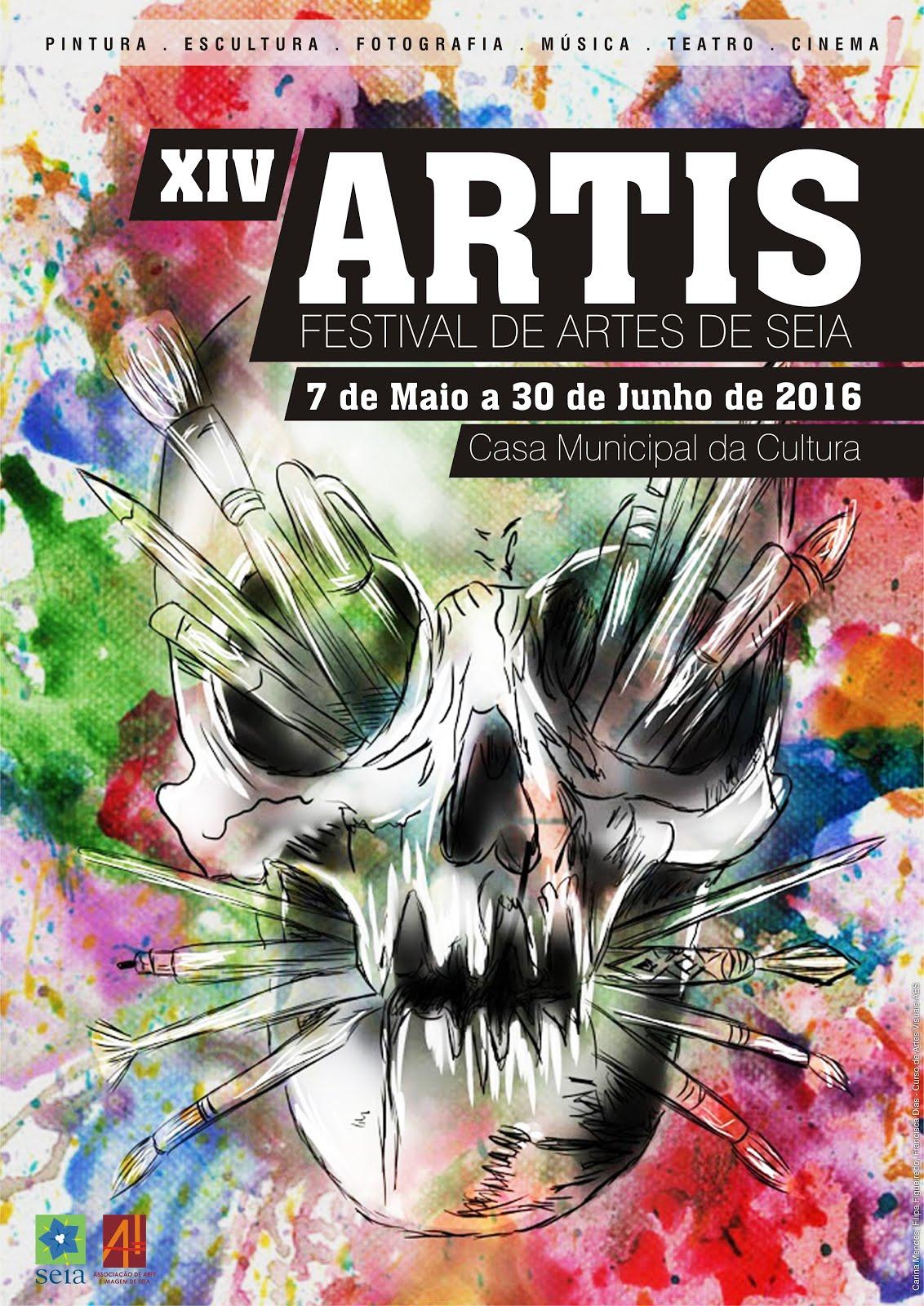 Catálogo ARTIS 2016