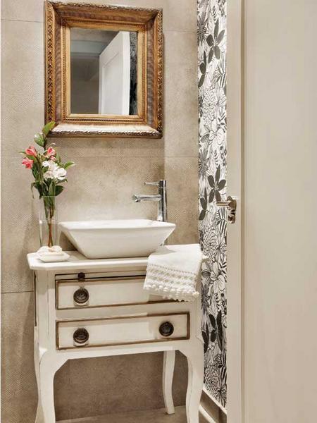 imagens decoracao lavabo : imagens decoracao lavabo:Postado por Ellen Braga às 9:03 AM Um comentário: