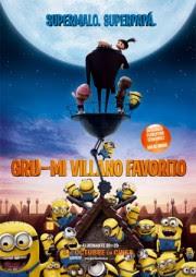 Ver Gru: Mi Villano Favorito Película (2010)