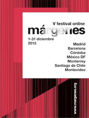 5ª edición del Festival Márgenes