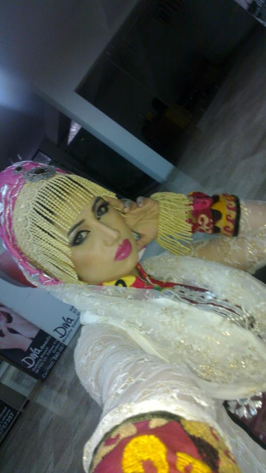 Qandeel Baloch Latest 2013 Images