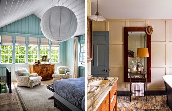 interior design inspiration/lulu klein
