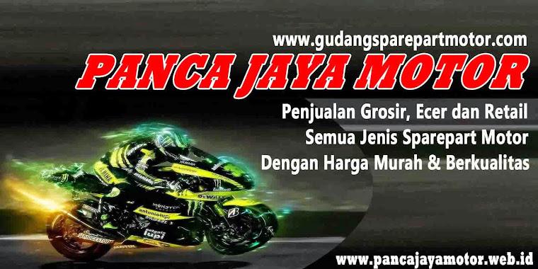 Spare Part Motor Jakarta - Distributor Sparepart Motor