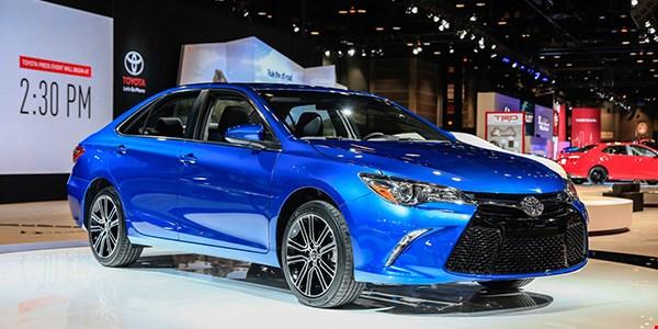 Toyota innova phiên bản mới