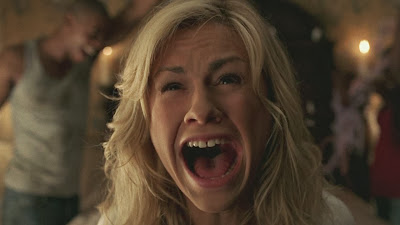 Anna Paquin (True Blood) Scream Queen