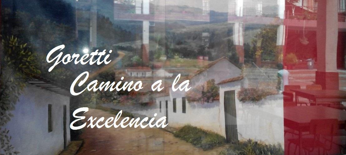 INSTITUCION EDUCATIVA. SANTA MARIA GORETTI