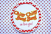 Chitty Chitty Bang Bang We Love You chity we love you