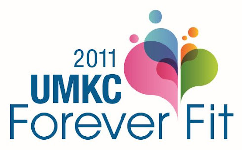 Welcome to the UMKC Forever Fit Blog