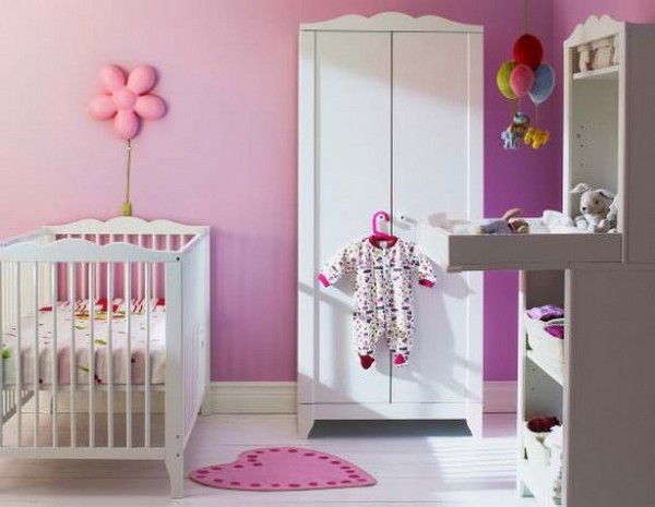 Bedrooms Ideas Best IKEA Childrens Room Design Ideas For 2012