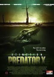 Extinción: Predator X (2010)