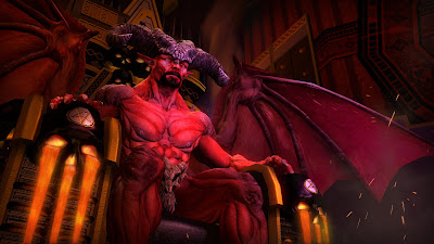 Saints Row Gat Out Of Hell Download Full