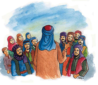 SEJARAH NABI IDRIS