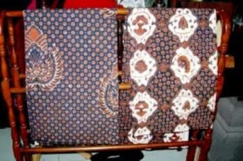 Batik. Kotabumi Lampung Utara