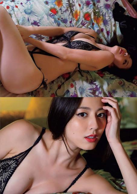 杉本有美 Yumi Sugimoto my conclusion images 2