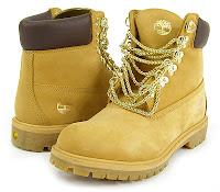 Timberland Boots Yellow3