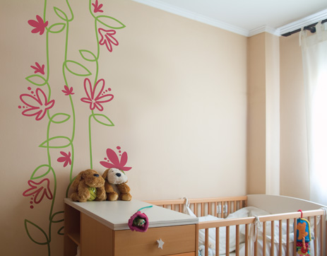 Kids Room Design on
