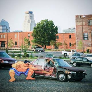 Edmond Honda (Street Fighter) na vida real