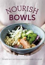 W - Nourish Bowls