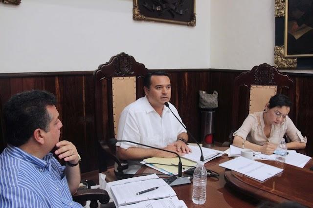 Aumento a las tarifas de la recolección de basura en Mérida
