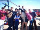 2009 plantel CLUB COLONIA ROWING. LABOR DE EQUIPO!! EN MERCEDES