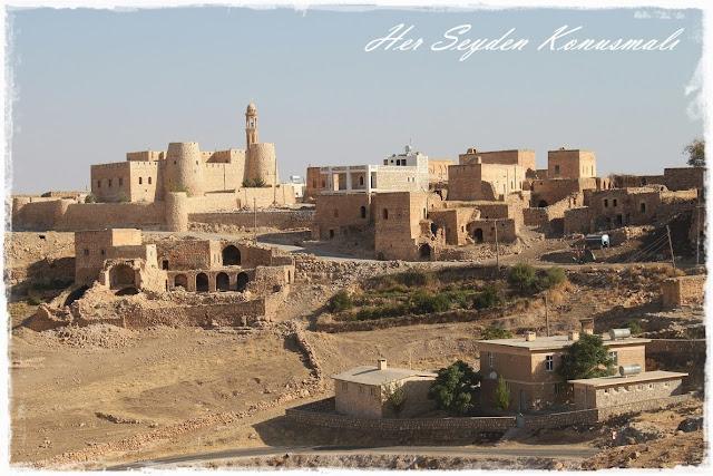 Gülgöze Köyü, Midyat