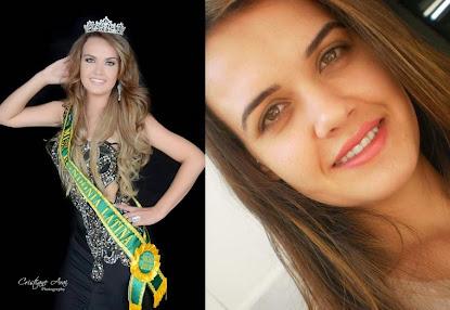 Miss Rodônia Latina 2014