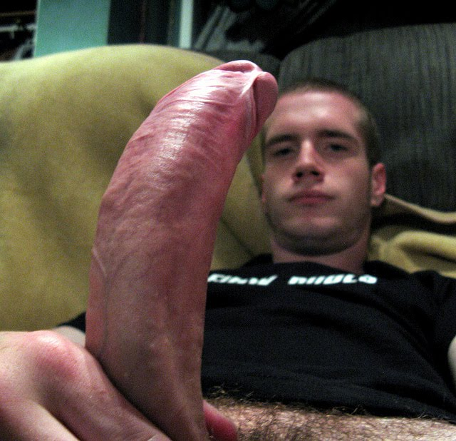 What Would You Do With His Big Hard Cock