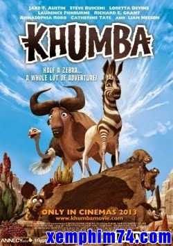 Chú Ngựa Khumba ...
