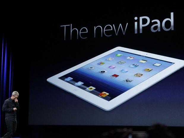 the new apple ipad - photo #25