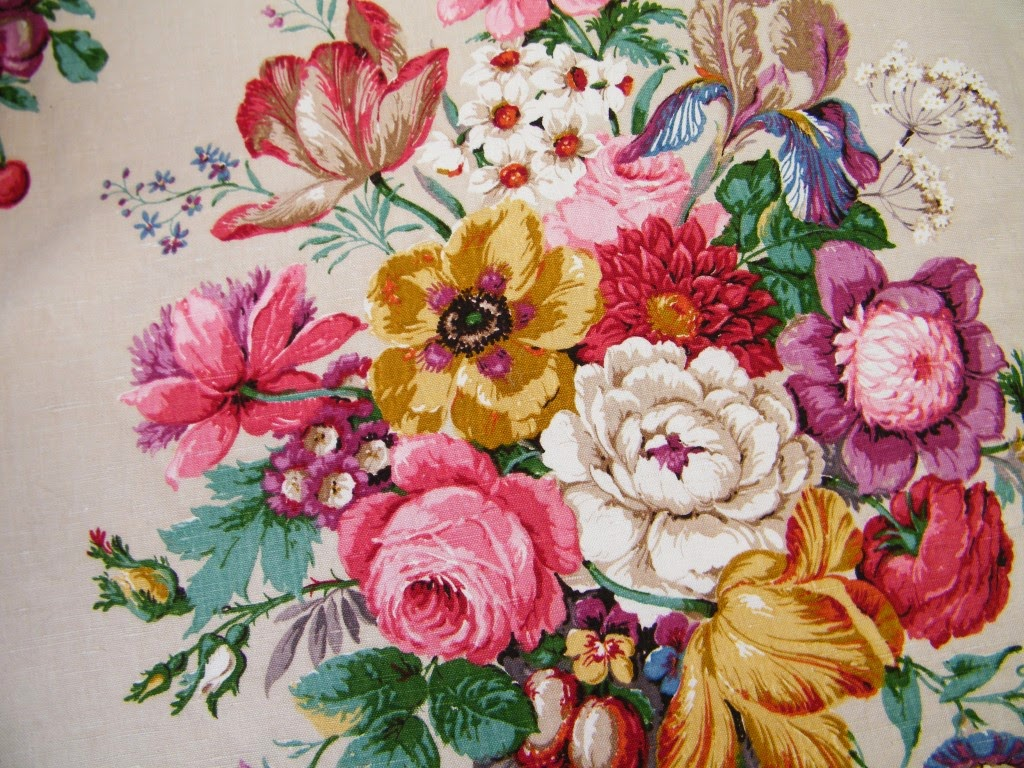Gallery Of Vintage Floral Picture With Background Pattern Tumblr