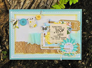 cards, scrapbooking, banner, embellies