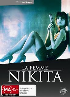 Nữ Sát Thủ Nikita