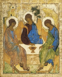 http://iconreader.wordpress.com/2011/02/11/andrei-rublev-preacher-in-paints/