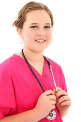 Nursing Career Prep for High School Students