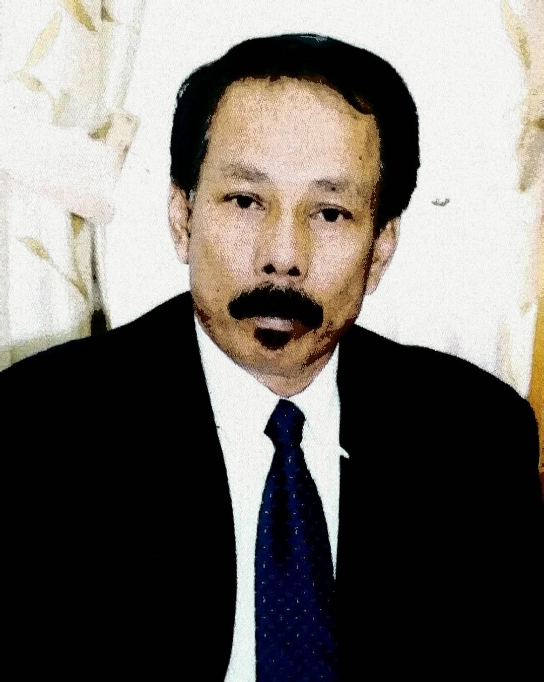 YB. Dato' Wira Hj Khazali b. Din
