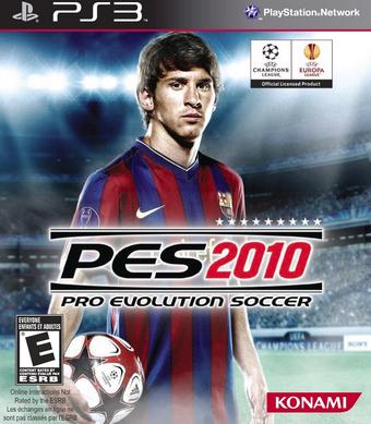 cheat kode curang PES PS3 terbaru