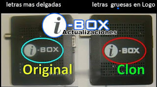 dongle clon y original ibox junio 2013 actualizaciones i box ibox