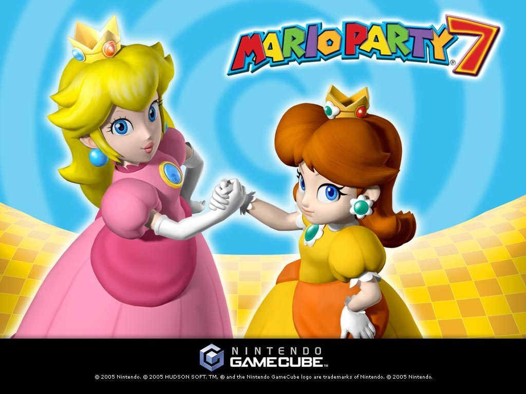 Super Mario HD & Widescreen Wallpaper 0.79004066296087