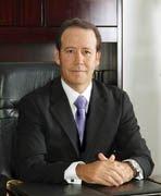 Mario Sánchez Ruíz candidato del grupo de Bruno Ferrari a diputado por el PAN.