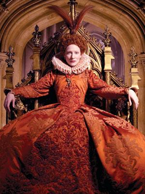 golden speech elizabeth i The use of ethos,pathos and logos in queen elizabeth golden speech  speech , reason, principle  will you go and see queen elizabeth the golden.