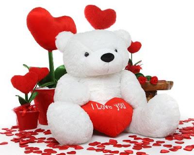 Teddy day SMS 2016