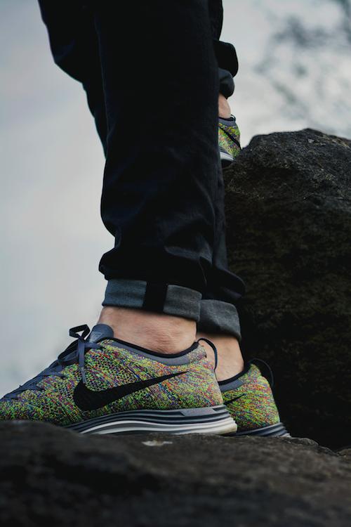 Zapatillas Nike para Running