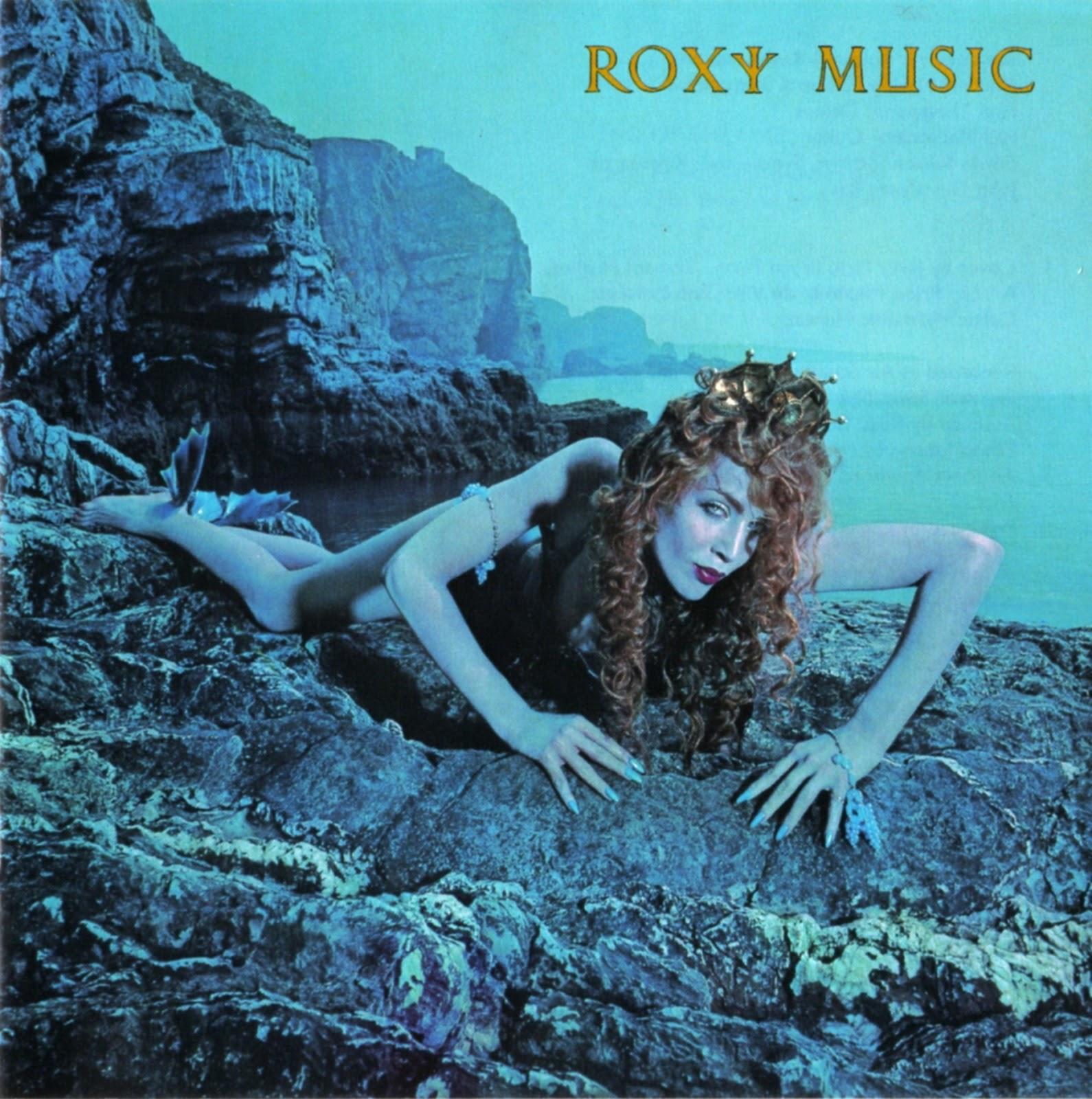 The Chosen Tune: Roxy Music - Siren