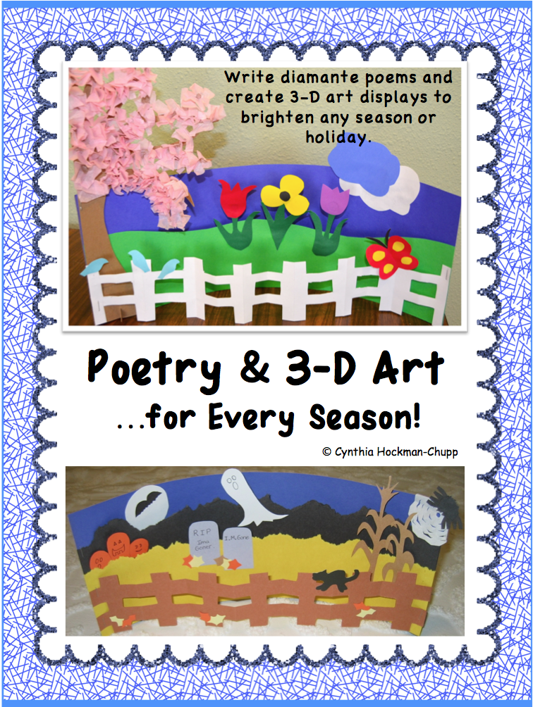 http://www.teacherspayteachers.com/Product/Poetry-3-D-Artfor-Every-Season-1173865