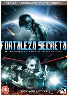 Download Fortaleza Secreta BDRip AVI + RMVB Dublado Baixar Filme 2014